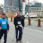 12-04-22 Toronto 10K Jim and Greg 005